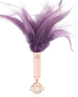 Fifty Shades Freed Feather Tickler