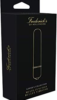Frederick's Of Hollywood Multi-function Bullet Vibrator
