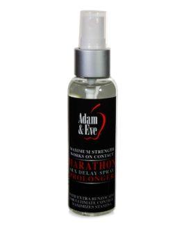 Adam & Eve Marathon Prolonger Spray- Maximum Strength-