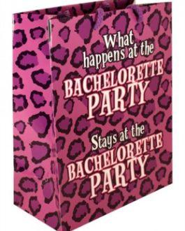 Bachelorette Party Gift Bag