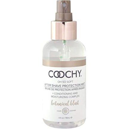 Coochy Oh So Soft After Shave Protection Mist- Botanical Blast- 4 oz COO1019-04