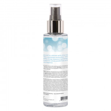 Coochy Oh So Tempting Fragrance Mist- Be Original- 4 oz COO3002-04