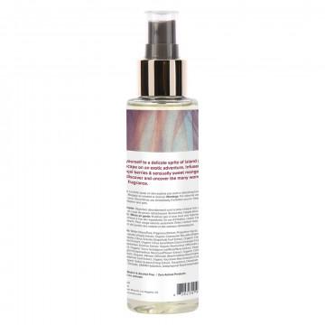 Coochy Oh So Tempting Fragrance Mist- Island Paradise- 4 oz COO3005-04