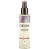Coochy Oh So Tempting Fragrance Mist- Island Paradise- 4 oz COO3006-04