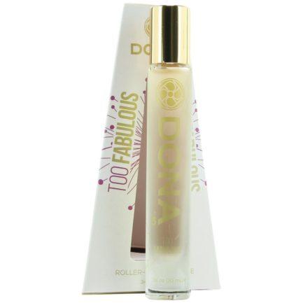 DONA Too Fabulous Roller-Ball Perfume- .34 oz