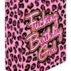Fucking Birthday Girl Gift Bag K-GB379