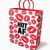 HOT AF Gift Bag LG-LGP007
