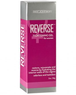 Reverse Tightening Gel for Women – 2 Oz. – Boxed