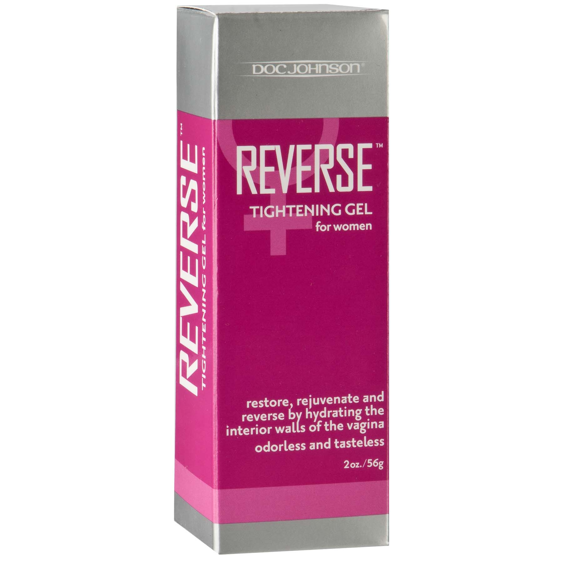 Reverse Tightening Gel for Women - 2 Oz. - Boxed HPPDJ1312-20