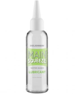 Main Squeeze – Water Based – 3.4 Fl. Oz.