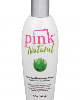 Pink Natural – 4.7 Oz. – 140 ml