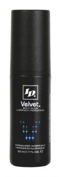 ID Velvet Body Glide Silicone Personal Lubricant- 1.7 oz. ID-VEL-51