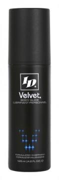 ID Velvet Body Glide Silicone Personal Lubricant- 4.2 oz ID-VEL-11