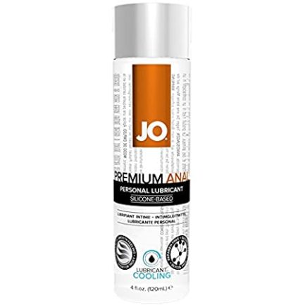 JO Premium Anal Lubricant- Cooling- 2 oz.