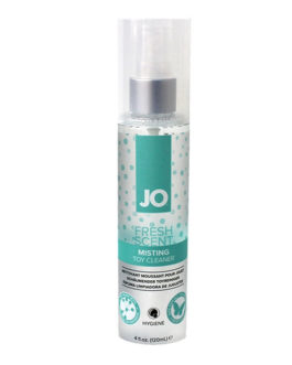 JO Misting Toy Cleaner- Fresh Scent 4oz