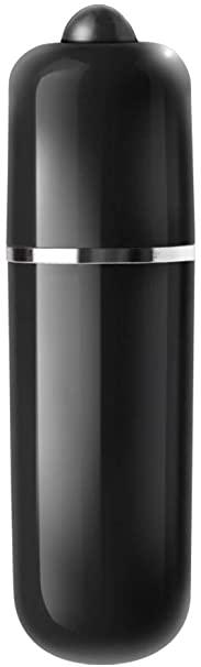 Le Reve 3 Speed Bullet- Black PD2639-23