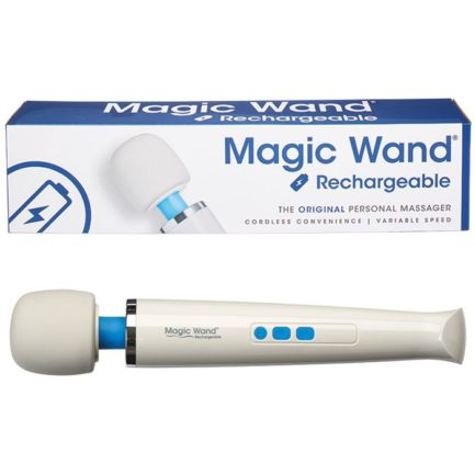 Magic Wand Rechargeable HV-270