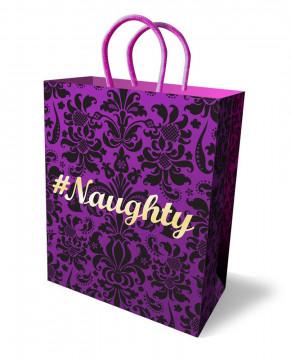 #Naughty Gift Bag LG-LGP010
