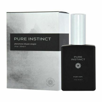 Pure Instinct Pheromone Infused Cologne For Him- 1 oz. JEL4500-10