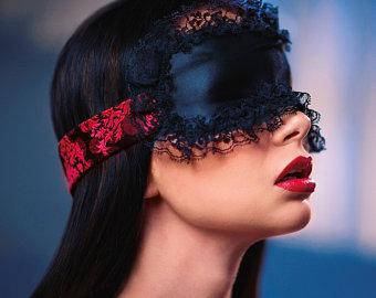 Scandal Eye Mask SE-2712-05-3