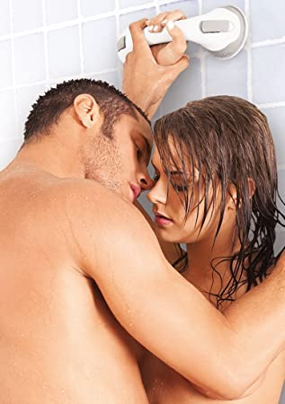 Sportsheets Sex In The Shower Suction Handle Bar SS96003
