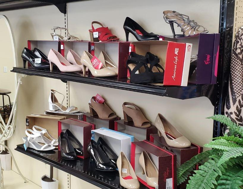 You are currently viewing 50% Off All Shoes