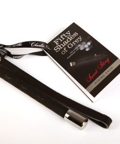 Fifty Shades Of Grey 'Sweet Sting' Riding Crop FS-40182